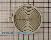Radiant Surface Element - Part # 1556233 Mfg Part # WB30T10146