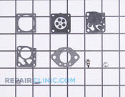 Rebuild Kit - Part # 1659243 Mfg Part # 640256