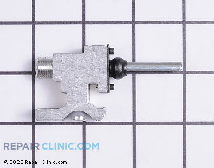 Surface Burner Valve (OEM)  WB28K10578