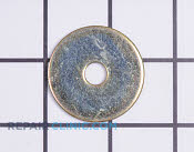 Washer - Part # 1168629 Mfg Part # WH02X10205