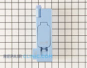 Detergent Dispenser - Part # 1873302 Mfg Part # W10250743A