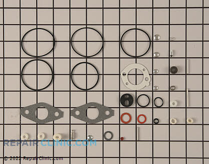 Rebuild Kit, Briggs & Stratton Genuine OEM  797634
