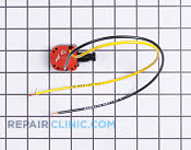 Belt Switch - Part # 1664206 Mfg Part # 13738-5