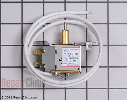 Temperature Control Thermostat (OEM)  1.4.412.18