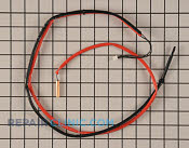 Thermistor - Part # 1971040 Mfg Part # EBG61108912