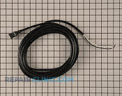 Power Cord - Part # 2133869 Mfg Part # OR-3030-3