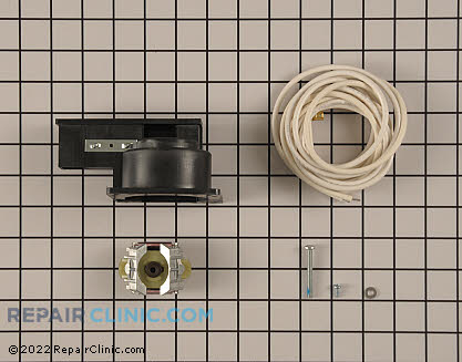 Whirlpool Door Seal Kit
