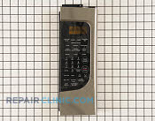 Touchpad and Control Panel - Part # 1318563 Mfg Part # 383EW1A125A