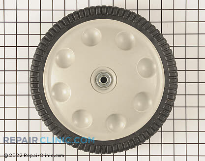 Wheel Assembly (Genuine OEM)  734-04019