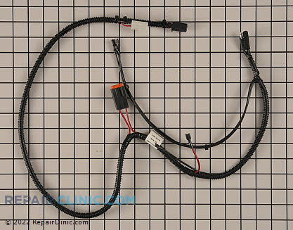 Wire Harness, Toro Genuine OEM  106-8378