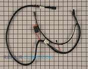 Wire Harness - Part # 1635460 Mfg Part # 106-8378