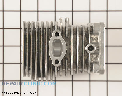Cylinder Head (Genuine OEM)  530012550