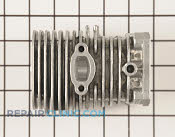 Cylinder Head - Part # 1995671 Mfg Part # 530012550