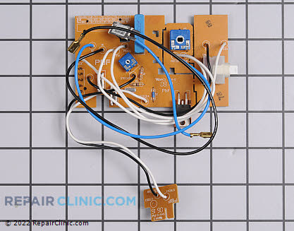 Bosch Vacuum Cleaner Motor and Control Module