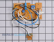 Motor and Control Module - Part # 1161143 Mfg Part # 428317