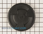Wheel - Part # 1329840 Mfg Part # 4660FI2412D