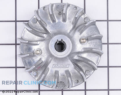 Flywheel (Genuine OEM)  545197301, 1994416