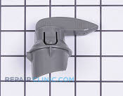 Height Adjustment Knob - Part # 1723275 Mfg Part # 71448-355N