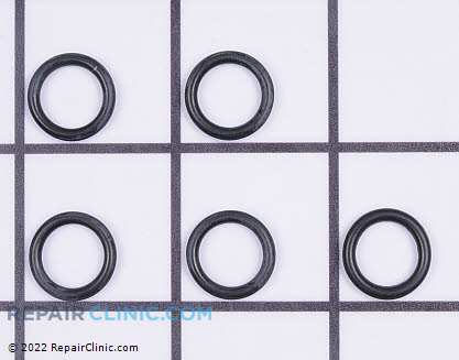 O-Ring (Genuine OEM)  2.880-990.0