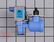 Water Inlet Valve - Part # 2134544 Mfg Part # AJU55759303