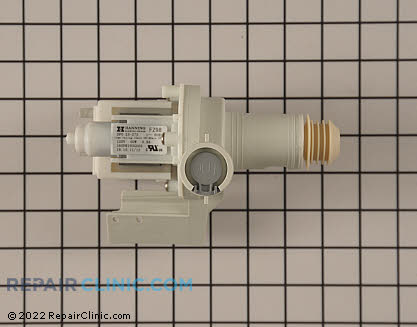 Drain Pump (OEM)  WD26X10046 - $47.10