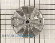 Flywheel - Part # 1728999 Mfg Part # 611112