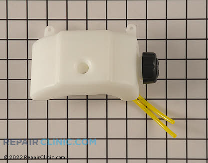 Homelite Leaf Blower Gas Cap