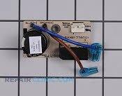 Power Supply Board - Part # 2024749 Mfg Part # EBR66044701