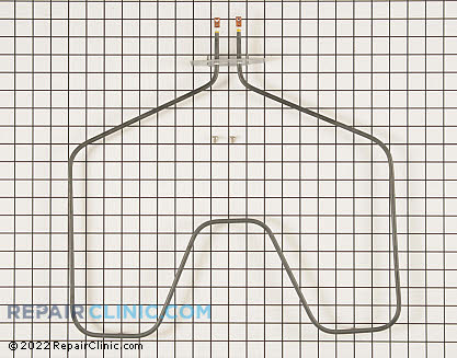 Bake Element (OEM)  WB44X5082 - $19.45
