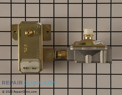 Oven Safety Valve (OEM)  3195008