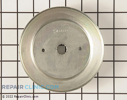 Spindle Pulley, Ariens Genuine OEM  21546127