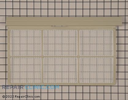 Air Filter WP85X10004 Main Product View