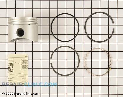 Piston, Kohler Engines Genuine OEM  47 874 09-S