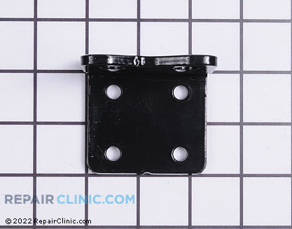 Bottom Hinge (OEM)  WR13X10331 - $18.50