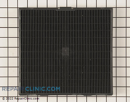 Charcoal Filter WB02X11343      Main Product View