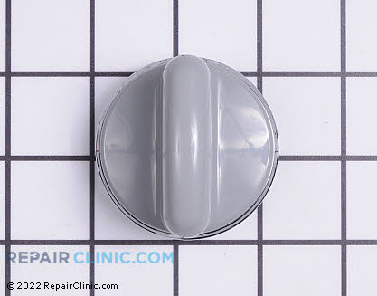 Control Knob WH01X10629      Main Product View