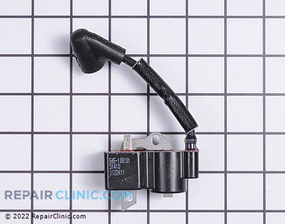 Ignition Coil 545108101 Main Product View