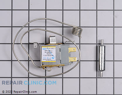 Ge Temperature Control Thermostat Assembly