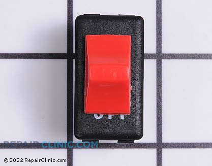 Belt Switch (Genuine OEM)  534332506, 1991359