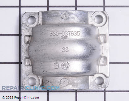 Crankcase Cover (Genuine OEM)  530037935