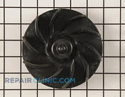 Impeller - Part # 1989920 Mfg Part # 530401097