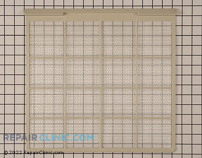 Air Filter 1166750 Main Product View