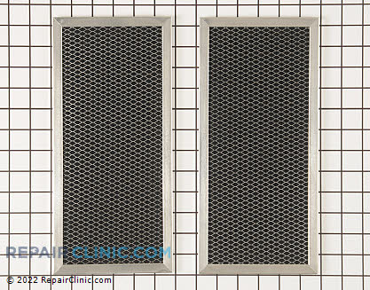 Charcoal Filter 6800 Main Product View