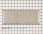 Grease Filter - Part # 1025921 Mfg Part # 487073