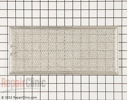 Grease Filter 6802A Main Product View