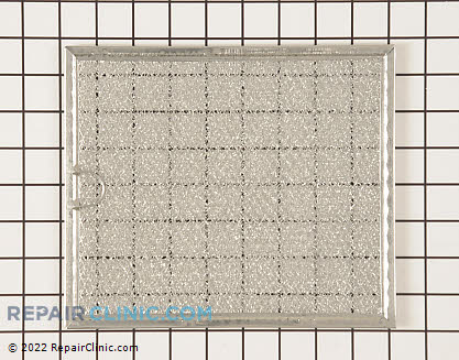Grease Filter (OEM)  WB6X486