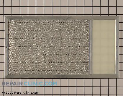 Light Lens and Air Filter (OEM)  SR610027