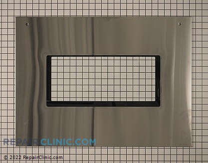 Outer Door Glass (OEM)  W10270347