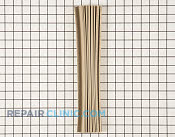 Window Side Curtain - Part # 364094 Mfg Part # 08012994