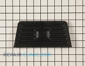 Drip Tray - Part # 1547017 Mfg Part # W10192687